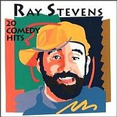 Ray Stevens - Twenty Comedy Hits Special Collection