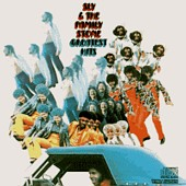 Sly & The Family Stone's Greatest Hits