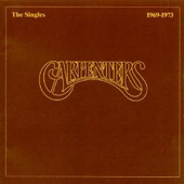 'The Singles 1969-1973'- Carpenters
