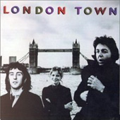 London Town - Wings